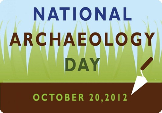 national archaeology day