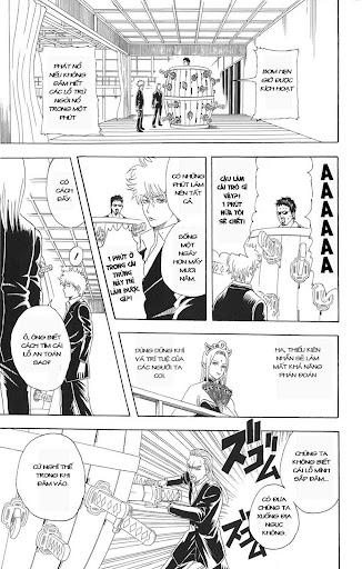 Gintama Chap 70 page 15 - Truyentranhaz.net