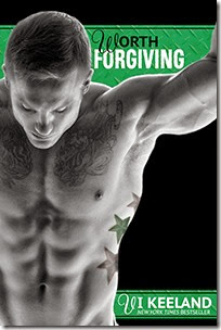 worth forgiving cover