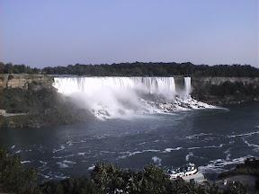 024 - Niagara catarata americana desde Canada.JPG