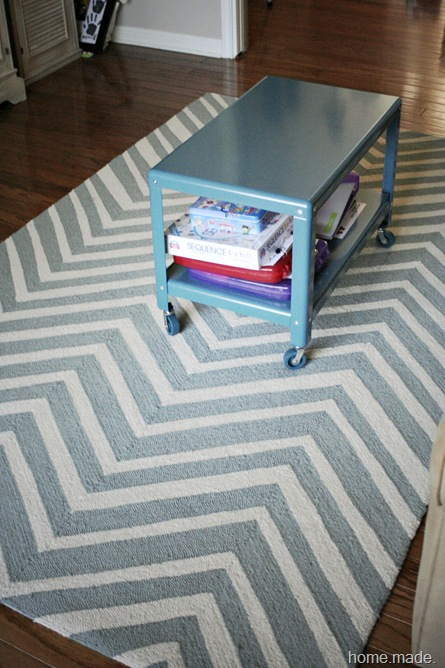 Office Progress Rugs USA {home.made