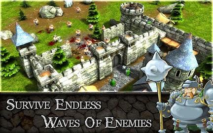 Siegecraft THD Lite Screenshot 2