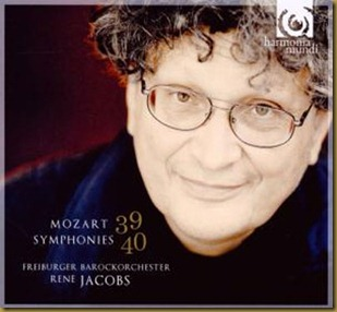 Mozart 40 Jacobs