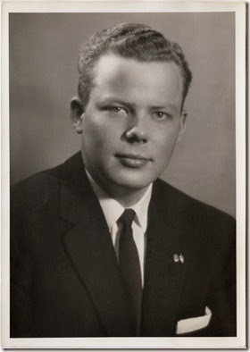 Jan Albert Iverson