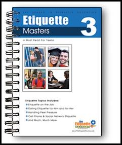 etiquette factory masters
