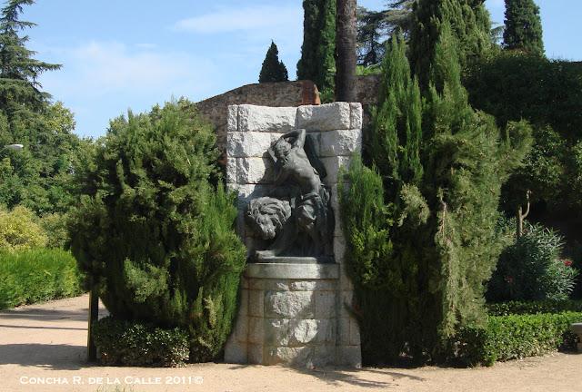Badajoz - Parque de la Legión - Sepbre 2011 (1).jpg