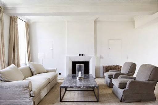 Attrayant Belgian Style Living Rooms