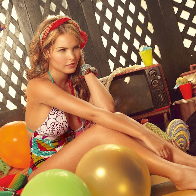 Melissa Giraldo Phax Swimwear Foto 34