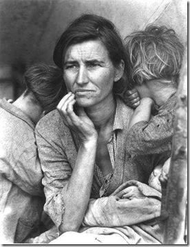 Migrantmother 1936
