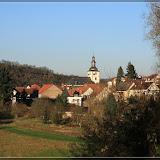 Dorfkirche Odenbach