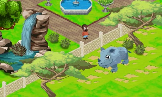 My Little Zoo FREE - screenshot thumbnail