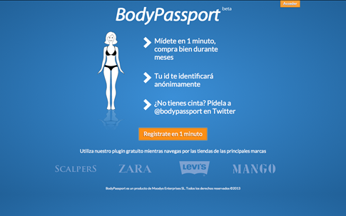 Body Passport