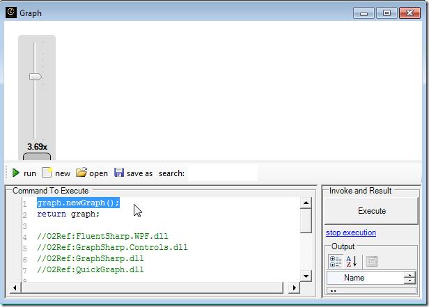 Dinis Cruz Blog: WinForms WebBrowser running inside a WPF