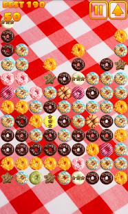 Donut Popping