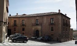 Casa de los Marqueses de Lozoya