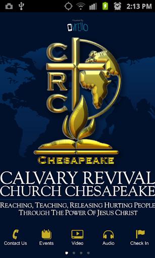 CRCChesapeake