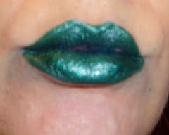 Wicked Lippie in Risque