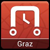 nextstop Graz - Öffis Fahrplan