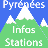 Pirineos Estaciones Info