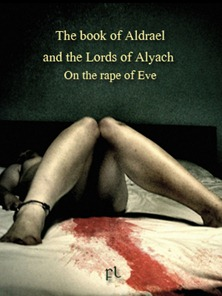 The book of Aldrael and the Lords of Alyach Cover