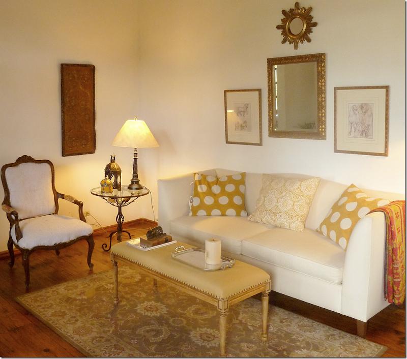 COTE DE TEXAS: Let\'s Visit a Fabulous House in San Miguel de Allende!