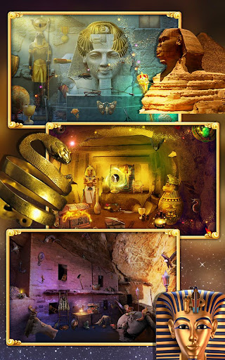 Hidden Objects: Treasure Hunt  screenshots EasyGameCheats.pro 4
