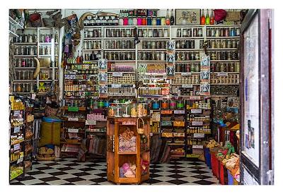 Marrakesch - Apotheke