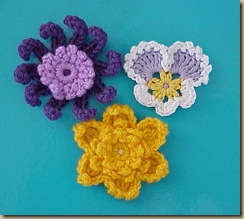 crochet ideas easy to do