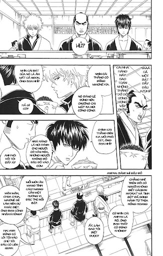 Gintama Chap 75 page 5 - Truyentranhaz.net
