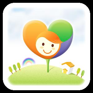 사회서비스 전자바우처 결제 앱 아이콘