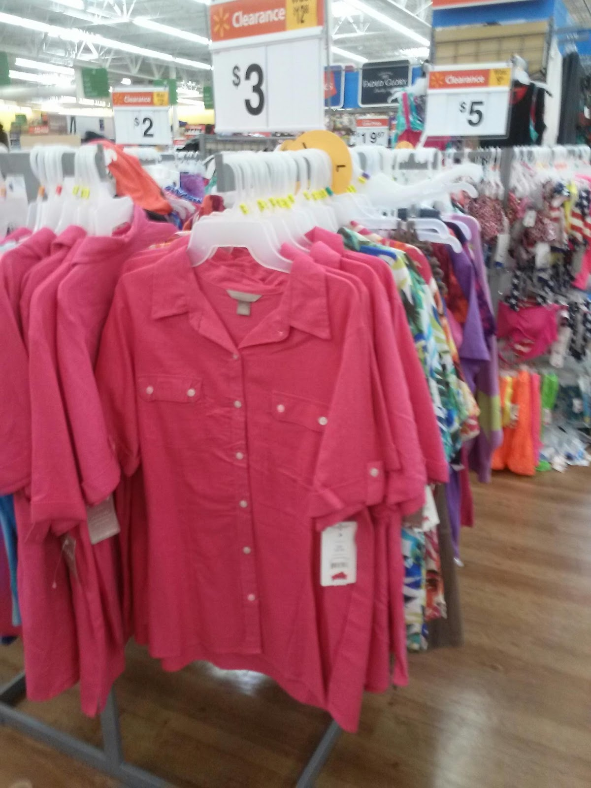 eea9a9f5e739e I call them the Martha Stewart Blouses. The perfect casual top you can wear  for gardening