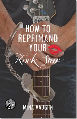 How to Reprimand Your Rock Star - cover