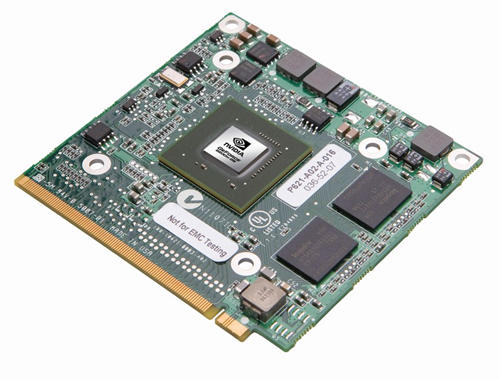 nvidia geforce 9600m gt drivers mac