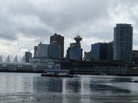 Imagini Canada: Vancouver