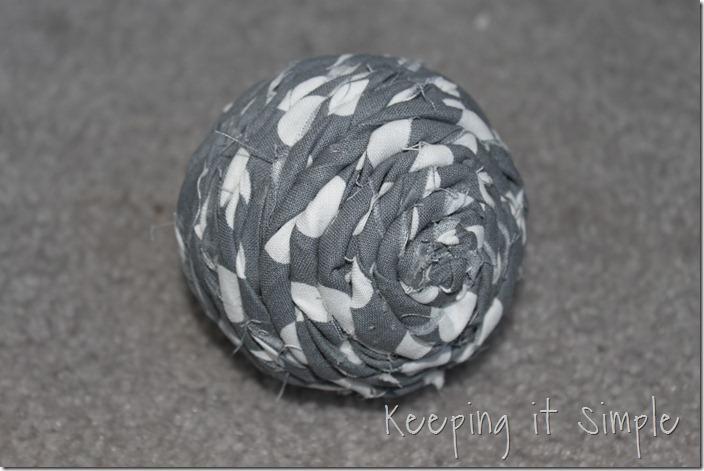fabric wrapped decor ball (3)