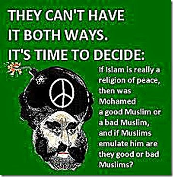 Islam- Religion of peace or violence