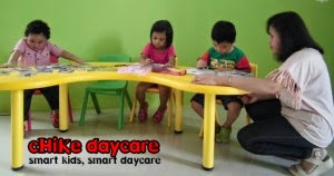 Daycare, Solusi Bagi Career Mommy