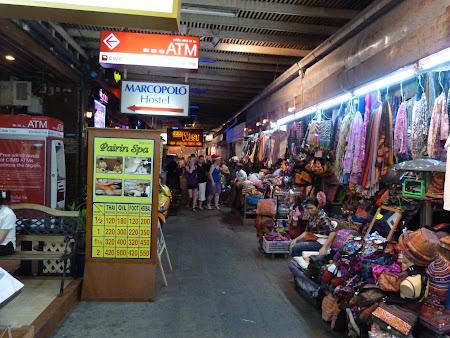 Alei Khao San Bangkok