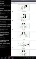 Screenshot of American Sign Language (Lite)