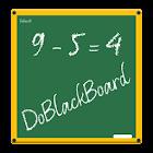 DoBlackBoard icon