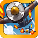 Dogfight icon