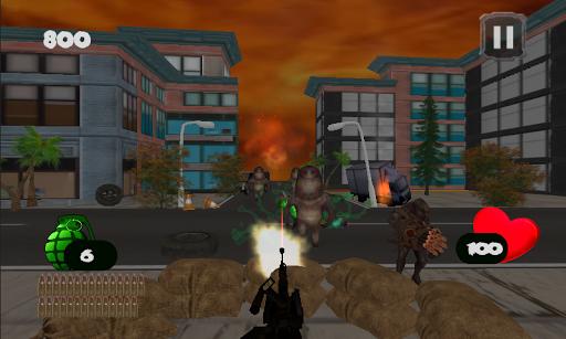 怪物獵人自由3D
