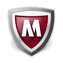 McAfee Security (Vodafone & 3) icon