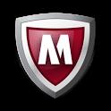 McAfee Security (Vodafone & 3) icon