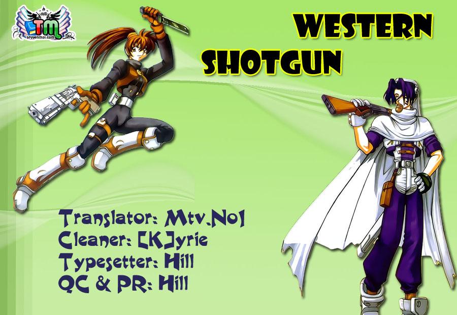 Western Shotgun - Tay súng miền tây Chap 59 - Truyen.Chap.VN