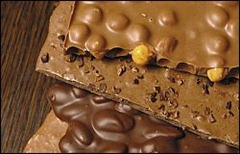 Chocolate Turron