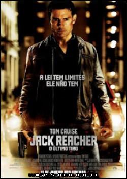 jack reacher rmvb legendado