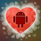 Lovely Valentine Icon Pack