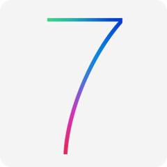 ادوات وتطبيقات توفر مميزات نظام #أبل #apple الجديد #ios7 في