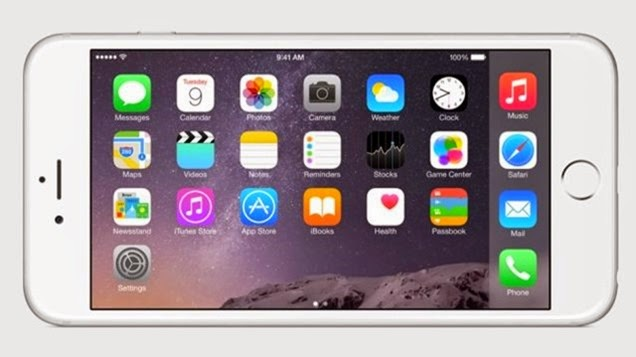 Descargar iOS 8 para iPhone - iPad - iPod Touch